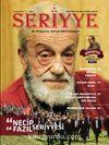 Seriyye İlim, Fikir, Kültür ve Sanat Dergisi Sayı:1 Ocak 2019