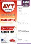 AYT Matematik Çek Kopar Yaprak Test