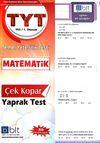 TYT Matematik Çek Kopar Yaprak Test