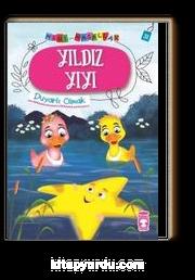 Yıldız Yıyı - Mini Masallar 4 (31)