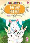 Tavşan Pofpof - Mini Masallar 4 (32)