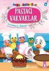 Pastacı Vakvaklar - Mini Masallar 4 (35)
