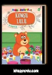Komşu Lulu - Mini Masallar 4 (39)