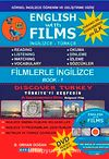 English With Films Filmlerle İngilizce-Book-1 (Cd Ekli)