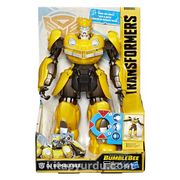 Transformers-Figür Mv6 Hero Dj (E0850)