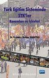 Türk Eğitim Sisteminde STK'lar Konumları ve İşlevleri