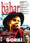 Berfin Bahar Aylık Kültür Sanat ve Edebiyat Dergisi Ocak 2019 Sayı:251