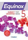 5.Sınıf Equinox Subject Orıented Test Book