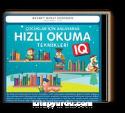 Çocuklar İçin Anlayarak Hızlı Okuma Teknikleri