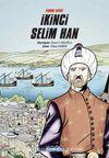 Kıbrıs Fatihi İkinci Selim Han (Ciltli)