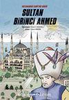 Sultan Birinci Ahmed (Çizgi Roman) (Ciltli)