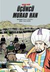 Üçüncü Murad Han (Çizgi Roman) (Ciltli)