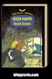 Küçük Vampir Büyük Komplo
