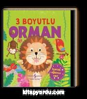 3 Boyutlu Orman