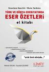 Türk ve Dünya Edebiyatında Eser Özetleri El Kitabı