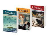 Zülfü Livaneli Klasikleri (3 Kitap)