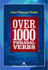 Just Phrasal Verbs / Over 1000 Phrasal Verbs (Cep Boy)