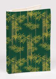 Kitap Kılıfı - Bambu Ormanı (XS)