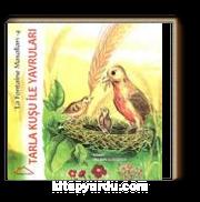 La Fontaine Masalları 4 / Tarla Kuşu ile Yavruları