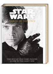 Star Wars - Heroes of the Force
