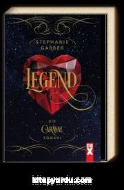 Caraval 2 / Legend