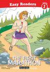 The First Marathon / Level 1