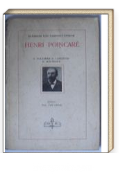 Henri Poincare (Kod:4-H-29)