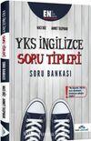 YKS İngilizce Soru Tipleri Soru Bankası
