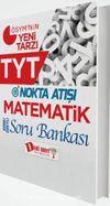 TYT Nokta Atışı Matematik Konu Özetli Soru Bankası