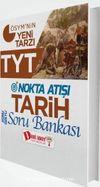 TYT Nokta Atışı Tarih Konu Özetli Soru Bankası