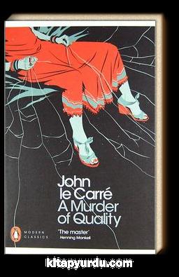 A Murder of Quality (Modern Classics)