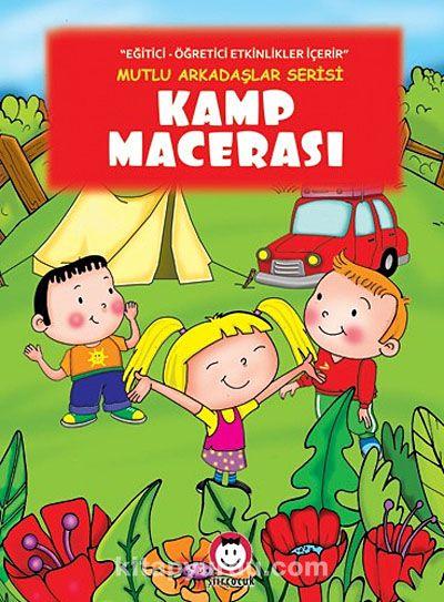 Kamp Macerası