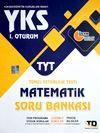 YKS 1. Oturum Matematik Soru Bankası