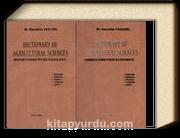 Dictionary Of Agricultural Sciences - Tarım Bilimleri Sözlüğü (2 Cilt)