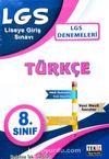 8. Sınıf LGS Türkçe Denemeleri