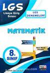 8. Sınıf LGS Matematik Denemeleri