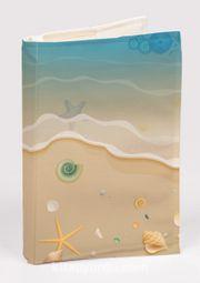 Kitap Kılıfı - Kumsal (XL)