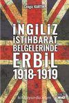 İngiliz İstihbarat Raporlarında Erbil (1918-1919)