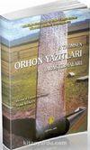 Orhon Yazıtları Araştırmaları