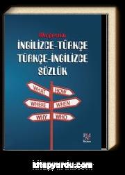 İlköğretim İngilizce-Türkçe Türkçe-İngilizce Sözlük