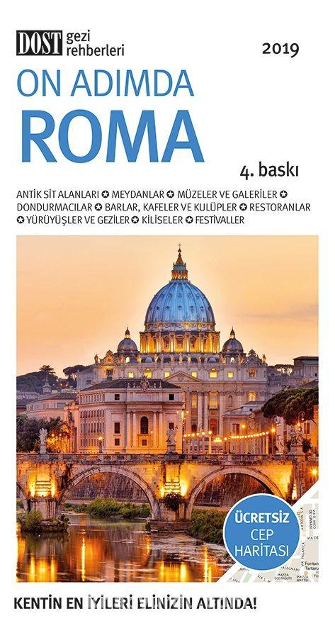 On Adımda Roma
