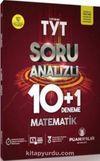 TYT Matematik Soru Analizli 10+1 Deneme