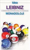 Monadoloji (Cep Boy) & La Monadologie, Die Monadologie, The Monadology