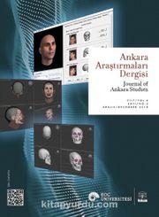 Ankara Araştırmaları Dergisi C6.S2