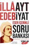 AYT Edebiyat Eser İçerikli Soru Bankası(Eser Özetleri Ekli)