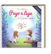 Puyo and Aya In Shape Land