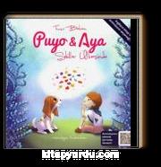 Puyo ve Aya Şekiller Ülkesinde