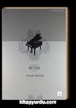 Piyano Metodu - Ferdinand Beyer Op. 101