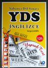 YDS İngilizce Yaprak Test