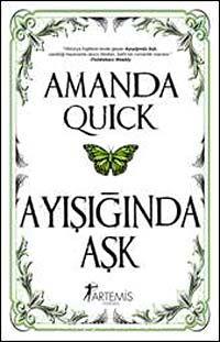 Ay Işığında Aşk Amanda Quick ile ilgili görsel sonucu